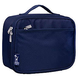 Wildkin Rip-Stop Lunch Box in Blue