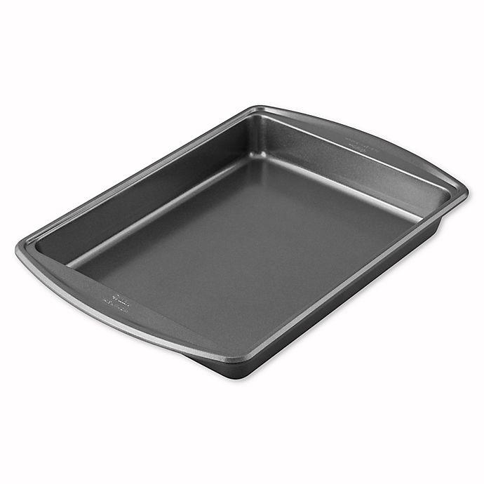 Alternate image 1 for Wilton® Advance Select Premium Nonstick™14.5-Inch x 11-Inch Lasagna Pan