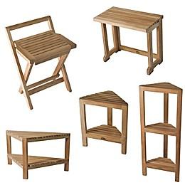 Fiji Teak Furniture Collection