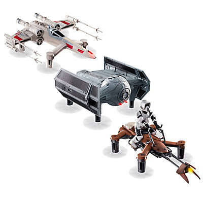 Star Wars™ Battle Quad Collection