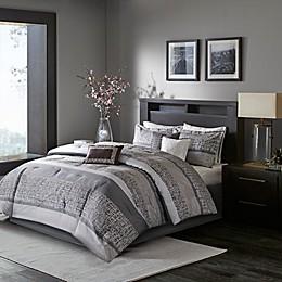 Madison Park Rhapsody 7-Piece Comforter Set