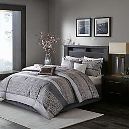 Madison Park Rhapsody 7-Piece Comforter Set