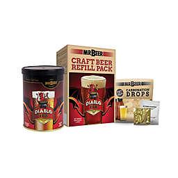 Mr. Beer Diablo IPA Refill Kit