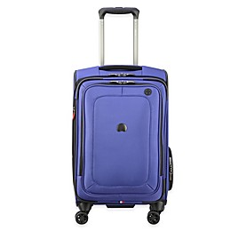 DELSEY PARIS Cruise 20-Inch Carry On Spinner Luggage