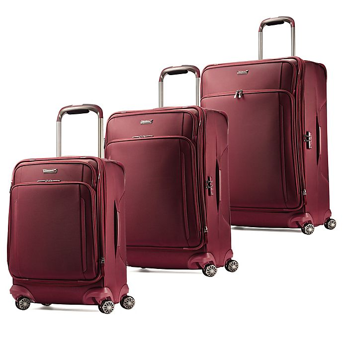 3ae883a0a5 Samsonite® Silhouette XV Spinner Luggage Collection