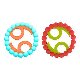 chewbeads® Baby Zodies Cancer Sign Teether