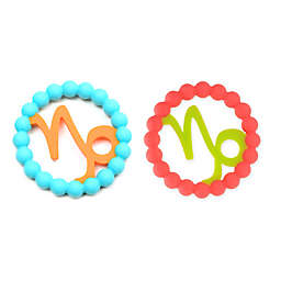 chewbeads® Baby Zodies Capricorn Teether