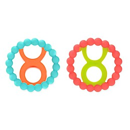 chewbeads® Baby Zodies Taurus Teether