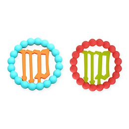 chewbeads® Zodies Virgo Teether