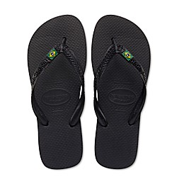 Havaianas® Brazil Men's Sandal in Navy Blue