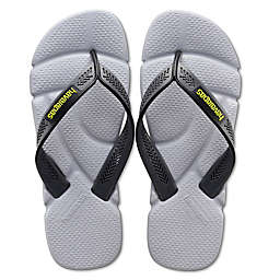 Havaianas® Power Men's Sandal in Grey