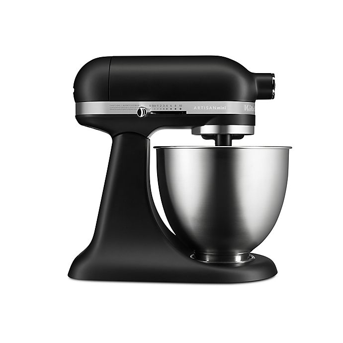 Remarkable Kitchenaid Artisan Mini 3 5 Qt Stand Mixer Bed Bath Beutiful Home Inspiration Xortanetmahrainfo