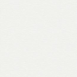 Graham & Brown Grasscloth Paintable Wallpaper in White