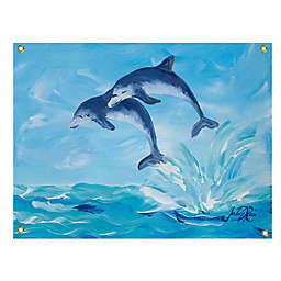 Dolphin Wall Art Bed Bath Beyond