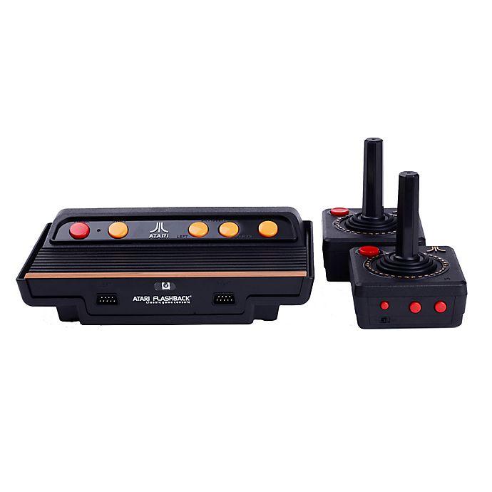 Alternate image 1 for Atari® Flashback® 6 Classic Video Game Console