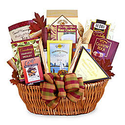 California Delicious Munchies Galore Gift Basket