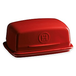 Emile Henry Butter Dish