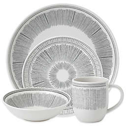 ED Ellen DeGeneres Crafted by Royal Doulton® Grey Lines Dinnerware Collection