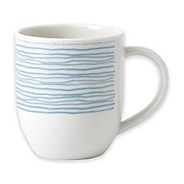 ED Ellen DeGeneres Crafted by Royal Doulton® Polar Blue Dots Mug