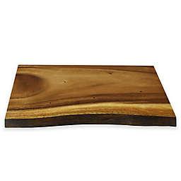B. Smith® Acacia Wood Serving Board