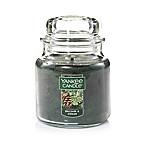 Yankee Candle® Housewarmer® Balsam and Cedar™ Medium Classic Jar Candle