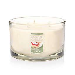Yankee Candle® Housewarmer® Christmas Cookie 3-Wick Candle