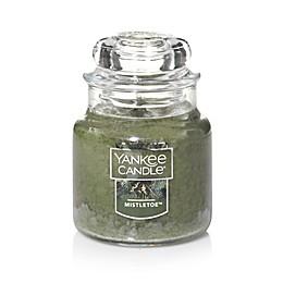 Yankee Candle® Housewarmer® Mistletoe™ Small Classic Jar Candle