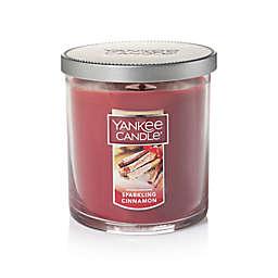 Yankee Candle® Housewarmer® Sparkling Cinnamon Small Tumbler Candle