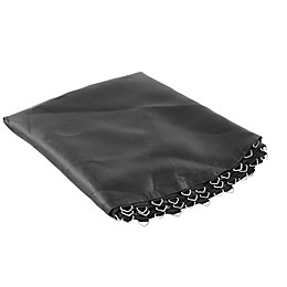 Upper Bounce 8-Foot Trampoline Jumping Replacement Mat with 60 V-Rings