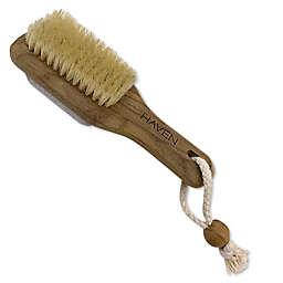 Haven™ Teak 2-in-1 Foot Brush