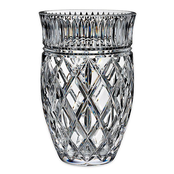 Alternate image 1 for Waterford® Eastbridge 8-Inch Vase
