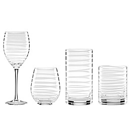 kate spade new york Charlotte Street™ White Wine & Bar Collection