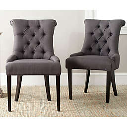 Safavieh Bowie Side Chairs (Set of 2)
