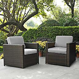 Crosley Palm Harbor Patio Furniture Collection