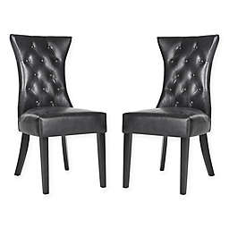 Safavieh Gretchen Tufted Side Chairs (Set of 2)
