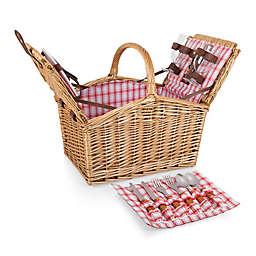 Picnic Time Piccadilly Basket Set