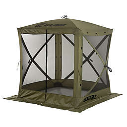 Clam Outdoors Quick-Set® Traveler™ Screen Shelter in Green