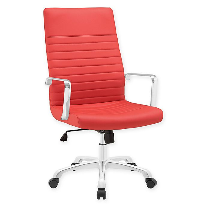 Alternate image 1 for Modway Finesse Highback Office Chair