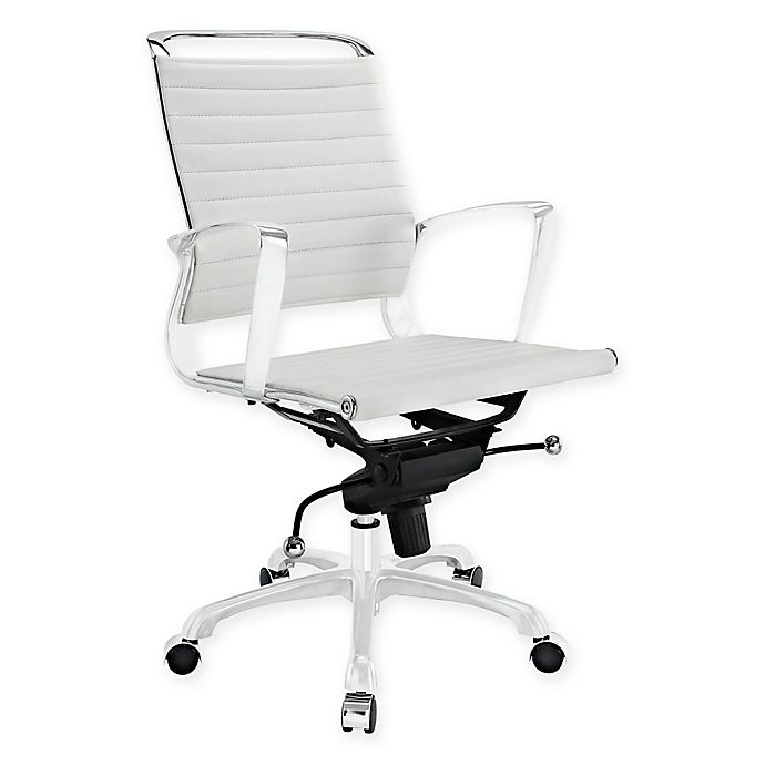 Alternate image 1 for Modway Tempo Mid-Back Office Chair
