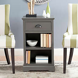 Safavieh Griffin 1-Drawer Side Table