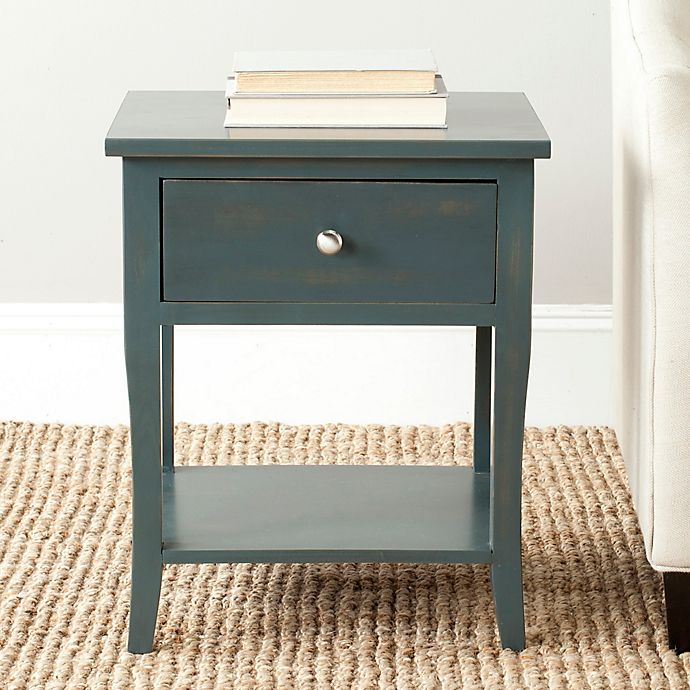 Safavieh Coby End Table Bed Bath Beyond