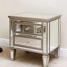 Mirrored Furniture Bed Bath Beyond