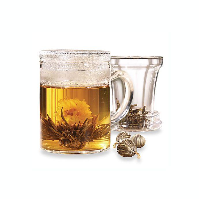 Alternate image 1 for Primula Tea® 12-Ounce Tea Maker