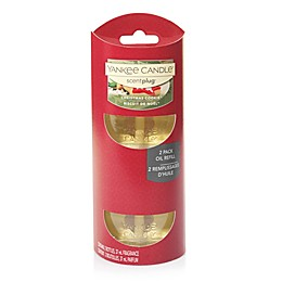 Yankee Candle® ScentPlug™ Refill in Christmas Cookie™
