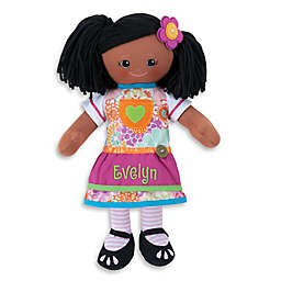 African American Rag Doll