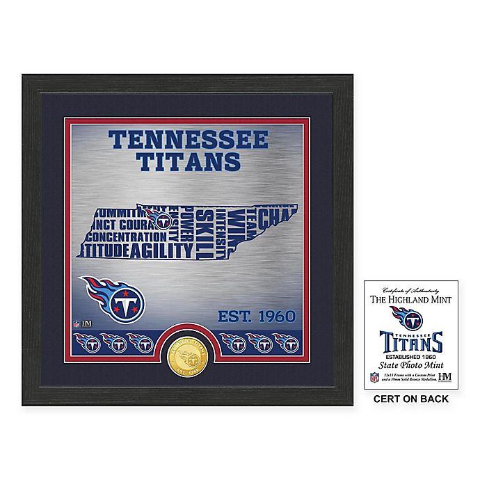 Alternate image 1 for NFL Tennessee Titans \