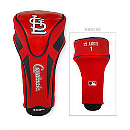 MLB St. Louis Cardinals Golf Club Head Cover