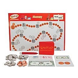 Teach My Kindergartener Money Set