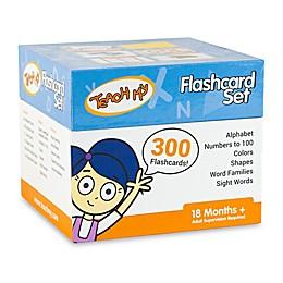 Teach My Kindergarten Learning Kit