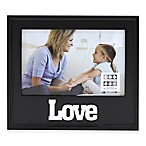 Six Trees  Love  4-Inch x 6-Inch Picture Frame